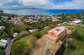 100 W Resort Vieques 10 Ays Is Different From Culebra