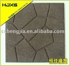 deck rubber tiles recycled rubber pavers buy rubber tiles plain