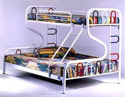 hf2828 r type bunk bed home office furniture philippines