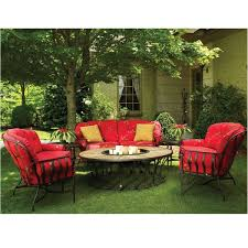 Meadowcraft Patio Furniture Dealers by Athens Fire Pit By Meadowcraft Patio Fire Pits