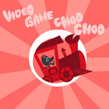 Video Game Choo Choo By Mike Cosimano On Apple Podcasts