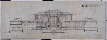 100 Frank Lloyd Wright Sketches For Sale Famed Architect Had A Dark Side