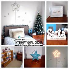 Best Christmas Decorating Blogs by This Is Best Christmas Decorations For Bedroom 2015 Read Now