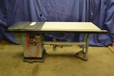 Cabinet Table Saw Mobile Base by Cabinet Saw Ebay