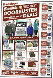 Fred Meyer Bailey Sofa by 2 Day Doorbuster Sale Dec 23 And 24 Fred Meyer