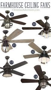My Ceiling Fan Not Working by Best 25 Farmhouse Ceiling Fans Ideas On Pinterest Bedroom Fan