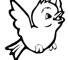 Printable Coloring Pages Birds New On Concept Desktop Another Portion Of 10 Photo Gallery