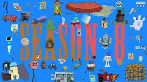 Spongebob That Sinking Feeling Full Episode by Every Spongebob Season 8 Episode Reviewed