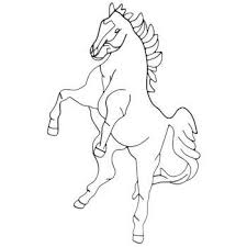 Hobby Lobby Wall Decor Metal by Black Metal Horse Outline Wall Decor Hobby Lobby 355479