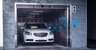 100 Car Elevator Garage New Sun S