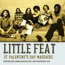 Little Feat Fat Man In The Bathtub by Little Feat St Valentine U0027s Day Massacre 1976 Amazon Com Music