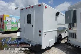 New-Food-Trucks-For-Sale-Custom-Builder-Manufacturer-Prestige-Food ... Sold 2018 Ford Gasoline 22ft Food Truck 185000 Prestige Italys Last Prince Is Selling Pasta From A California Food Truck Van For Sale Commercial Sydney Melbourne Chevy Mobile Kitchen In New York Trucks For Custom Manufacturer With Piaggio Ape Small Agile Italian Style Classified Ads Washington State Used Mobile Ltt Trailers Bult The Usa Wikipedia Food Truckcateringccessionmobile Sale 1679300