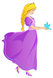 Disney princess clipart black and white free