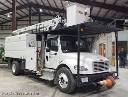 100 Forestry Bucket Trucks 2015 Freightliner M2 106 Altec Forestry Bucket Truck Item