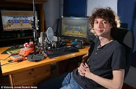 Stampy S Bedroom by Joseph Garrett Gives Up Job To Upload Minecraft Tips On Youtube