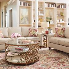 Transitional Living Room Sofa by Family Room Sofas Transitional With Furniture Square Decorative