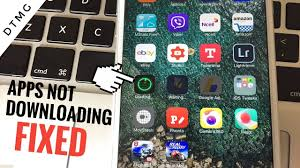 Apps Waiting iPhone ✅Fixed