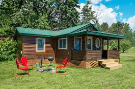 Opels Lakeside Cabins ficial Site