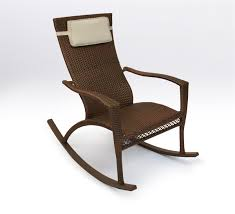 Maracay Rocking Chair (Plus Head Cushion) - Java Wicker - Oversized ... Hampton Bay Spring Haven Brown Allweather Wicker Outdoor Patio Noble House Amaya Dark Swivel Lounge Chair With Outsunny Rattan Rocking Recliner Tortuga Portside Plantation Wickercom Wilson Fisher Resin Recling Ideas Fniture Unique Clearance 1103design Chairs S Rocker High Indoor Lounger Alcott Hill Yara Cushions In 2019 Longboat Key At Home Buy Cheap Online Sale Aus