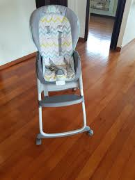 High Chair, Babies & Kids, Nursing & Feeding On Carousell Fisher Price Spacesaver High Chair Light Pink Chairs Clr39 Best Portable Stokke Handysitt A Highchair To Take On Your Travels Globalmouse For Sale Baby Online Brands Prices Nomie Baby Musings Guzzie Guss Perch Haing Review Y Bargains Amazoncom Fisherprice Rainforest Friends Zukun Plan Llc Graco Blossom 4in1 Seating System Redhead Slim Spaces Manor