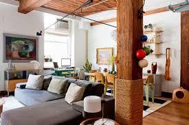 15 ideen wie freiliegende balken ins wohnkonzept