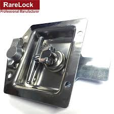 39.72$) Watch Now - Rarelock Security Truck Lock Bus Lock Stailess ... Klein Tools 48 In Steel Tool Job Site Box54605 The Home Depot Tuff Box Truck Toolbox Replacement Locks Best Resource Boxes Saddle Contico Slick For Securing Vans Inlad Van Company Gaylords Lids Common Parts Used Craftsman Chest Lock Youtube Northern Equipment Deep Crossover With Pushbutton Extreme Protection Tutorial Slim Low Profile Gloss Black Replace On Husky Accsories Nova Technology