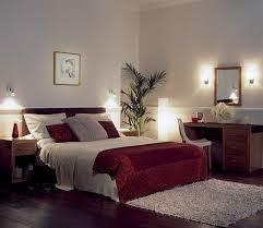 beleuchtung im schlafzimmer deckenspot nachtlicht co