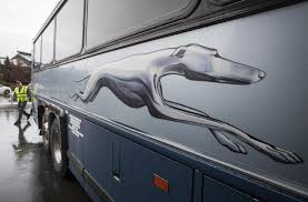 100 Truck Stops In California Lawsuit Targets Greyhound Over Warrantless
