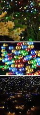 Diy Halloween Pathway Lights by 10 Low Cost Diy Garden Lighting Ideas Craftriver