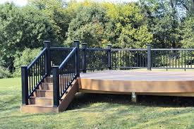 Free Standing Deck Bracing by Freestanding Decks Professional Deck Builder Structure