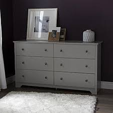 South Shore Step One Dresser Grey Oak by Dressers Chests Kmart