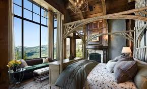 Amazing Rustic Country Master Bedroom Ideas Homevillageco with
