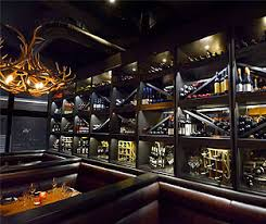 The Breslin Bar Dining by Breslin Bar U0026 Grill Waterfront Bar U0026 Steak Grill Restaurant
