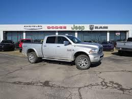 100 Crew Cab Box Truck New 2018 RAM 2500 Laramie Longhorn For Sale G428631
