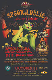 Date Halloween 2014 by Spookadelic Halloween Funktacular 2 U2014 Live At The Armory