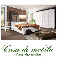 schlafzimmer im landhausstil weiss caseconrad