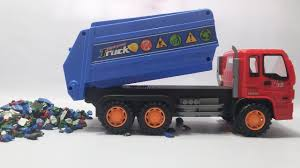 Garbage Truck Videos For Children | Toy Garbage Truck For Kids ... Garbage Truck Toy For Kids Playset With Trash Cans Youtube Air Pump Series Brands Products Www Videos For Children L Mighty Machines At Work Garbage Truck Children Bruder Recycling 4143 Phillips Video 3 Amazoncom Tonka Motorized Ffp Toys Games Big Orange The Park Car Garage Factory Cartoon About Cars Top 15 Coolest Sale In 2017 And Which Scania Surprise Unboxing Playing Toy Time Garbage Trucks Collection R Us Green Side Loader