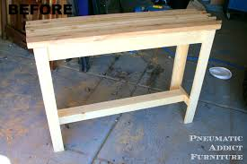 Narrow Sofa Table With Drawers by Furniture Best Living Room Design With Unfinished Sofa Table