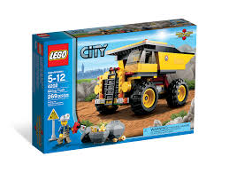 4202 Mining Truck | Brickipedia | FANDOM Powered By Wikia Lego City 4432 Garbage Truck In Royal Wootton Bassett Wiltshire City 30313 Polybag Minifigure Gotminifigures Garbage Truck From Conradcom Toy Story 7599 Getaway Matnito Detoyz Shop 2015 Lego 60073 Service Ebay Set 60118 Juniors 7998 Heavy Hauler Double Dump 2007 Youtube Juniors Easy To Built 10680 Aquarius Age Sagl Recycling Online For Toys New Zealand