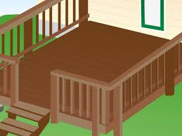 i love decks and patios i dont have a preference i think it