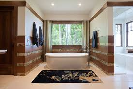 Modern Bathroom Rugs And Towels by Excellent Bathroom Rug Ideas 107 Large Bathroom Rug Ideas