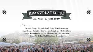 kranzplatzfest home
