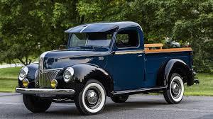 100 1941 Ford Truck S Trucks