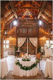 Rustic Wedding Ideas For Fall Ivory Gray And Navy Barn