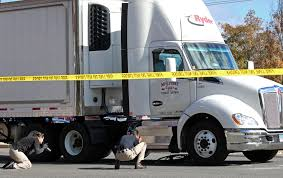 Authorities Clear Truck Driver In Fatal October Bike Collision ...