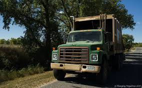 100 Wolfpack Trucking Wolf Waste Removal