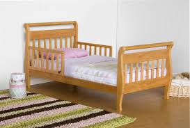 Girls Twin Size Bed