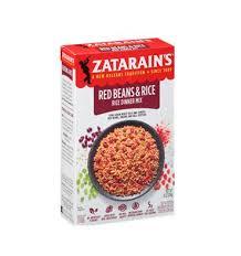 cuisine louisiane acheter zatarain s beans and rice plat typique cajun de la