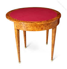 Antiques Atlas - Burr Yew Georgian Style Card Table 1940s Chinoiserie Mahjong Card Table Set 5 Pieces At 1stdibs Kitchen Design Lovetoknow Wooden Poker Chairs Antique Rare Vintage Set Of 4 Stakmore Folding Chairscarved Whiskey Barrel Back Swivel Base Exceptional Brassinlaid Or Gaming In The Neoclassic Manner Vintage 1940s Club Chair Expanding Tables Grow To Suit Needs Trader Why Phillipe Starcks Ghost Chair Is Here For Eternity Pair Armchairs Easy Attributed Jean Royere