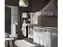chambres b b ikea chambre de bébé 25 idées pour une fille décoration